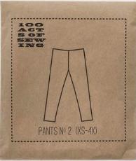Pants No 2