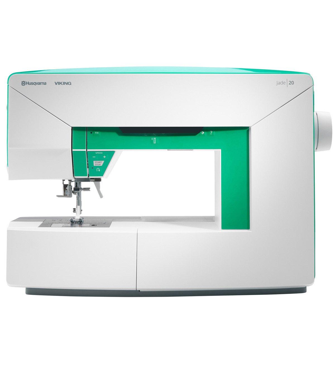 Husqvarna Viking - Jade 20 Sewing Machine