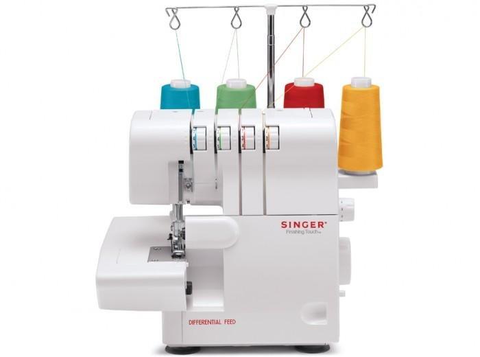Singer - Finishing Touch 14SH654 - Serger Machine