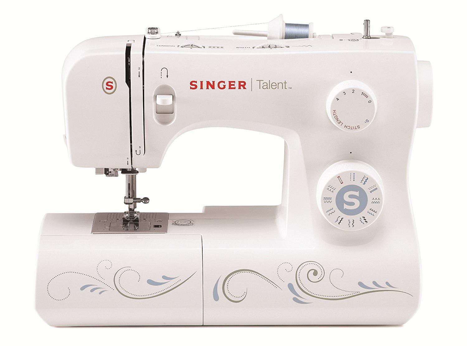 Singer - Talent 3323S - Sewing Machine
