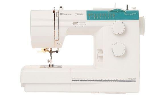 Husqvarna Viking - Emerald 118 - Sewing Machine