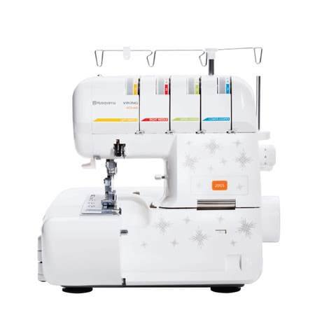 Husqvarna Viking - 250S - Serger Machine