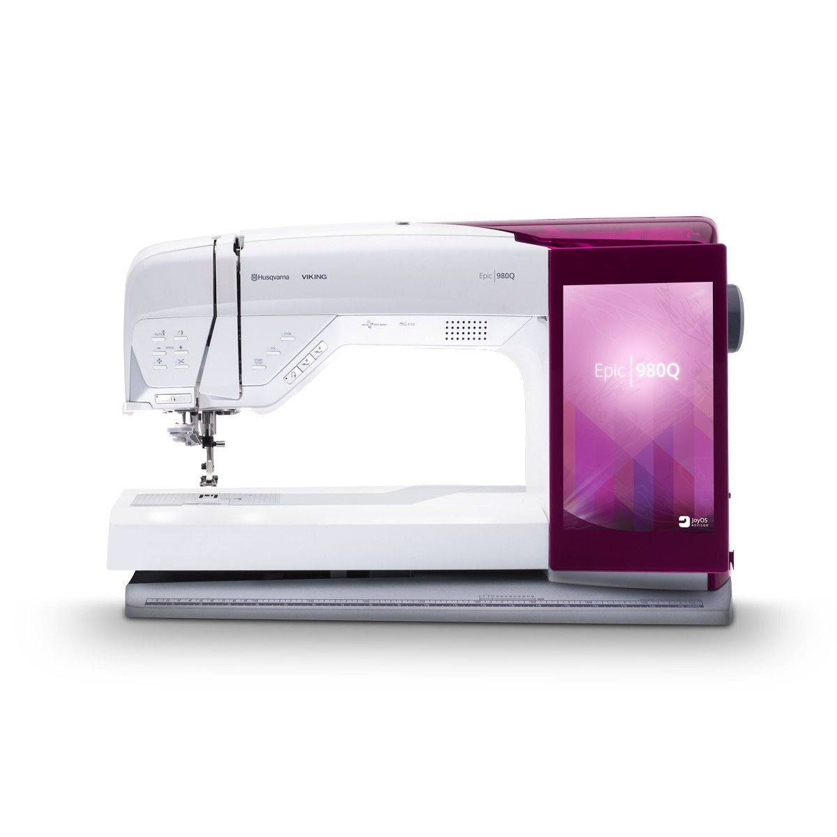 Husqvarna Viking - EPIC 980Q - Sewing Machine