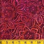 Batik - Tropical Floral - 335