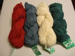 Briggs & Little Tuffy Yarn