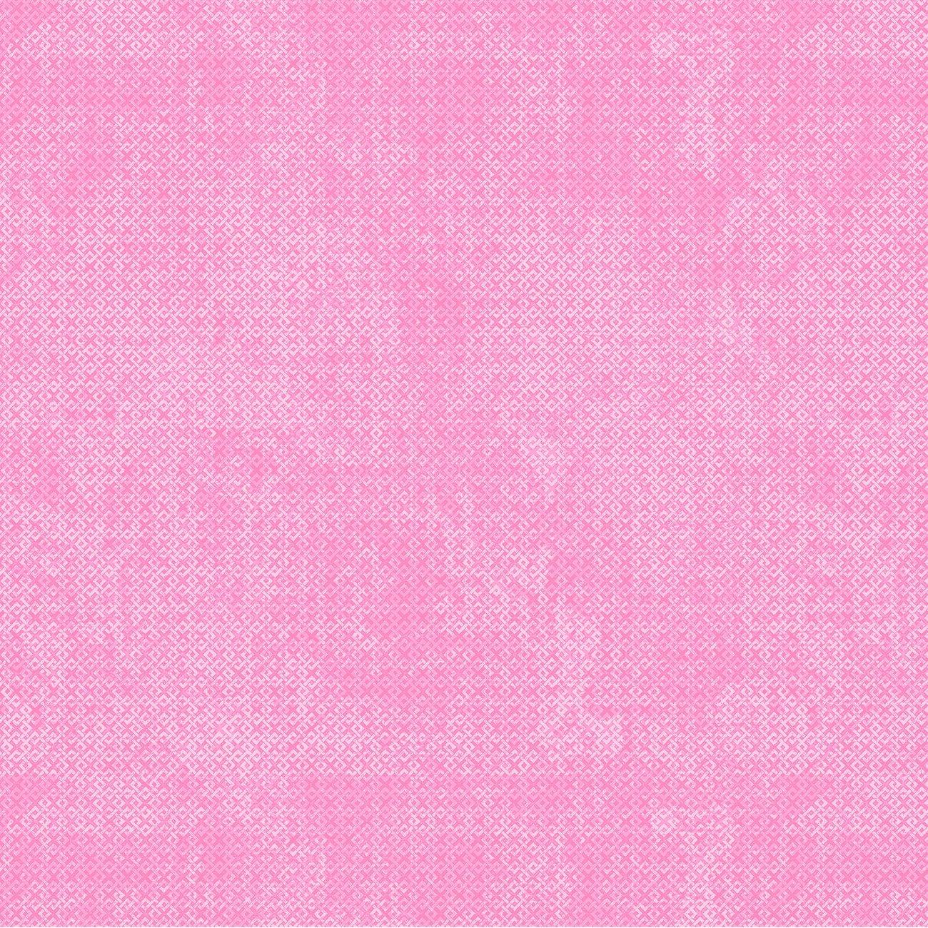 Criss Cross Flannel - Pink