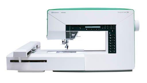 Husqvarna Viking - Designer Jade 35
