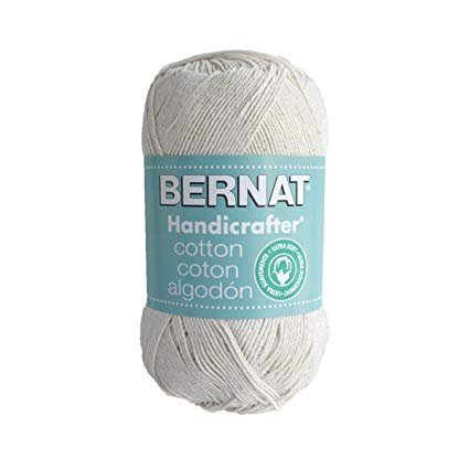 Bernat - Handycrafter BIG Ball Cotton Yarn