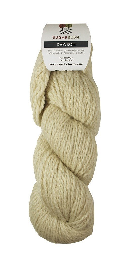 Sugar Bush Yarn - Dawson