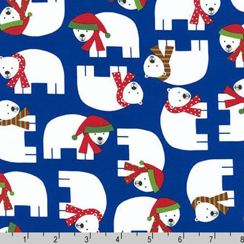 Jingle 3 - Blue - 15267