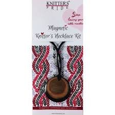 Knitter's Pride - Magnetic Knitter's Necklace Kit