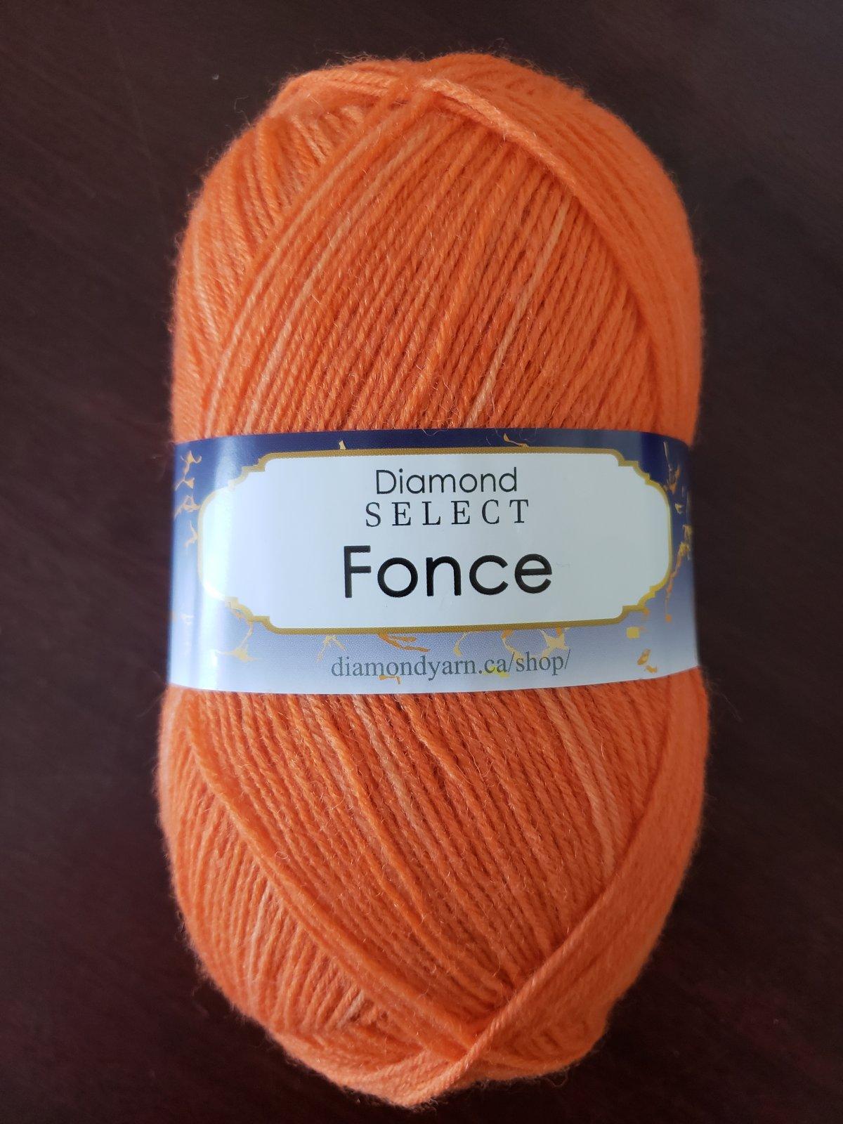 Diamond Yarns - Fonce