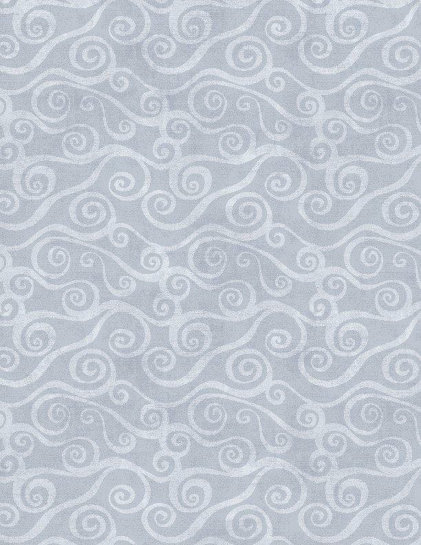 Wideback 108 Flannel - Essential Grey 900