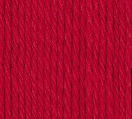 Sugar N Cream Worsted Cotton RED