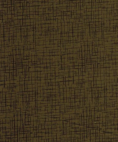 Wideback 108 Flannel - Green - RI-9022-8