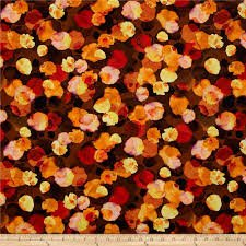 Wideback 108 - Brown Orange - 3728-83
