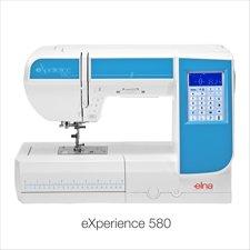 Elna - eXperience 580