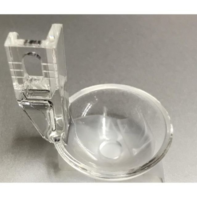 Clear Glide Foot for TL2200