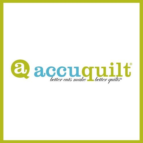 AccuQuilt GO! Club Membership 1 Year January 2019 - December 2019