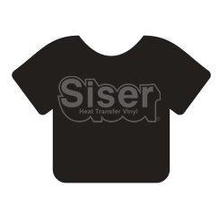 Siser EasyWeed HTV Roll 15 x 15' [Black]