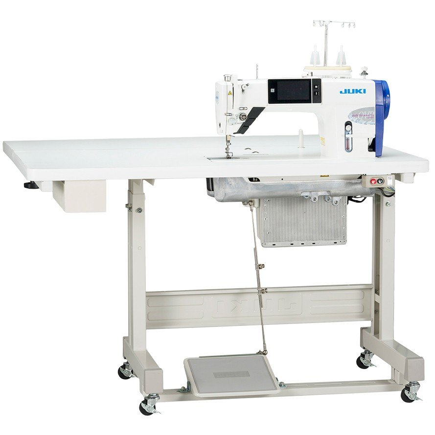 Juki - J150QVP with stand