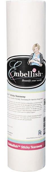 Embellish Sticky Tearaway [15 x 10 yds] - copy