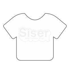 Siser EasyWeed HTV Roll 15 x 15' [White]