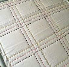 Hand Quilting with Sara Yoder
