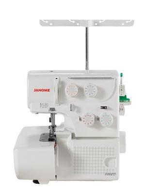 Janome Serger 8002D