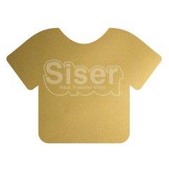 Siser EasyWeed HTV 15 x 12 Sheet [Gold]