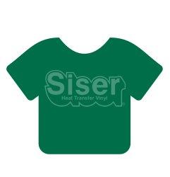 Siser EasyWeed HTV 15 x 12 Sheet [Green]