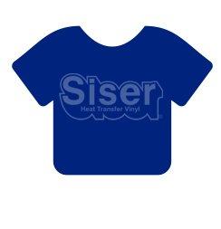 Siser EasyWeed HTV 15 x 12 Sheet [Royal Blue]