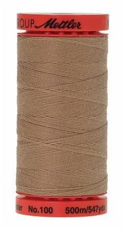 Metrosene Poly Thread 50wt 547yds Sandstone Old Number 1145-0844