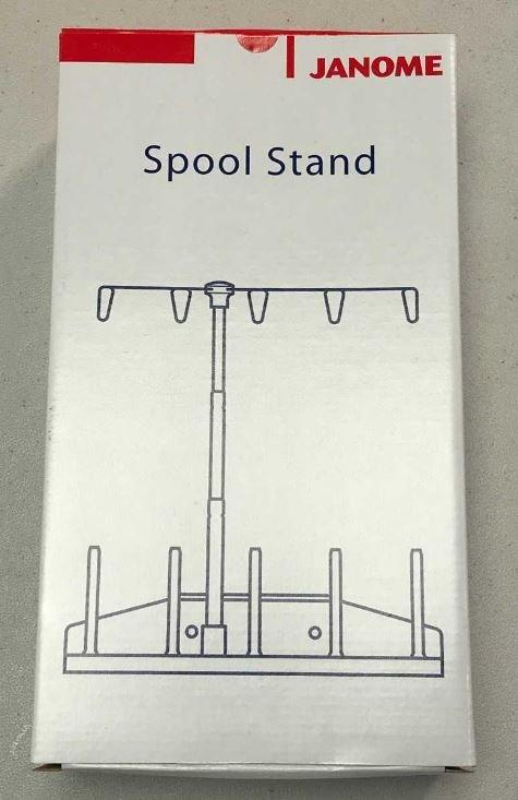 Janome Spool Stand (5 spool) Univ