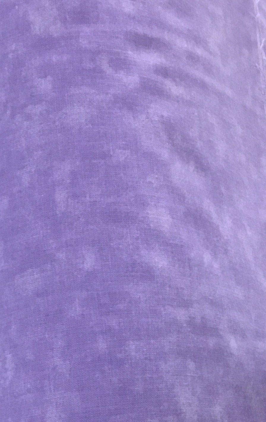 108 backing, lilac