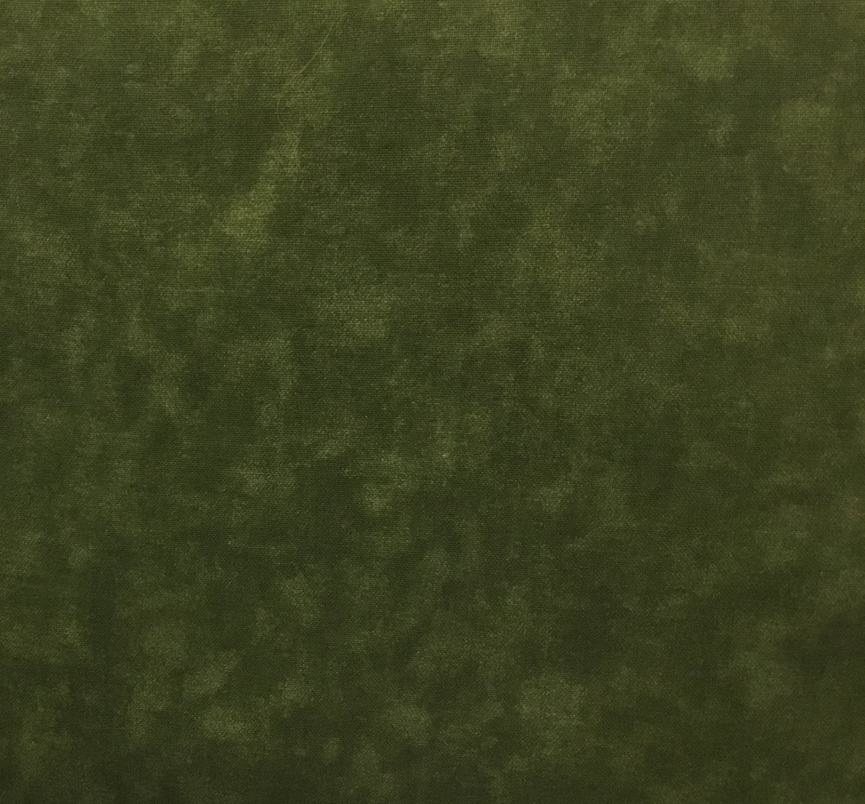108 backing, olive green