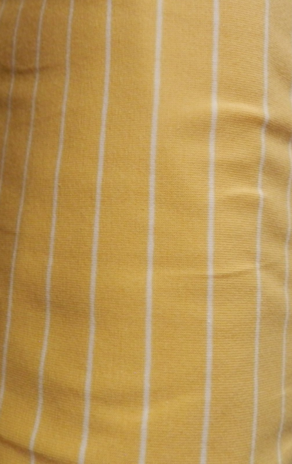 Striped Sleek Sun knit