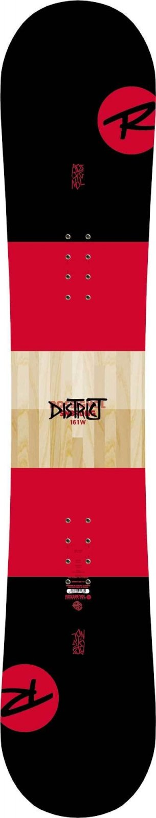 DISTRICT BK/RD