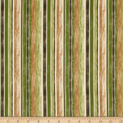 Rainforest Stripe