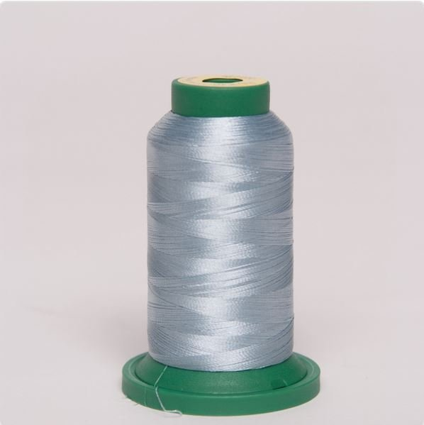 Baby Blue Exquisite Embroidery Thread ES6137