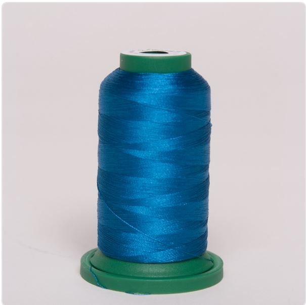 Baltic Blue Exquisite Embroidery Thread ES2093