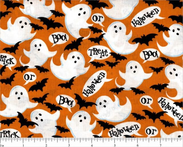 Halloween Prints - Ghosts