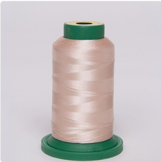 Beige Exquisite Embroidery Thread ES501