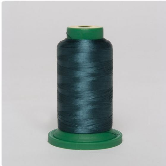 Blue Spruce Exquisite Embroidery Thread ES448