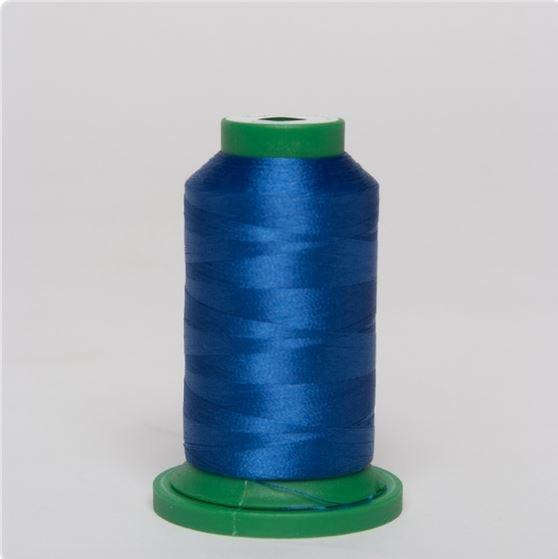 Blue Suede Exquisite Embroidery Thread ES414