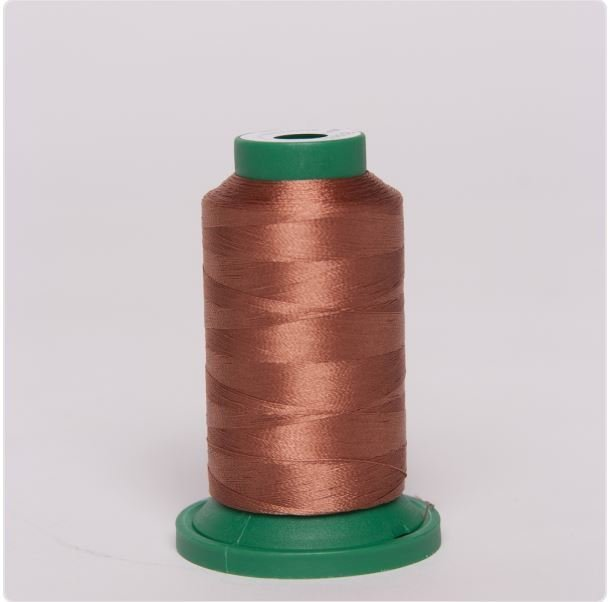 Bunny Brown Exquisite Embroidery Thread ES833