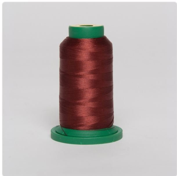 Burnished Copper Exquisite Embroidery Thread ES840