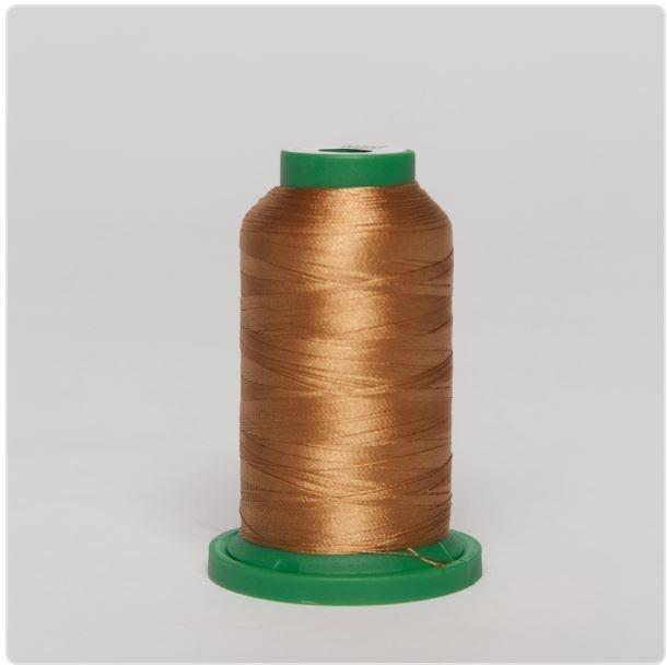 Burnt Sienna Exquisite Embroidery Thread ES905