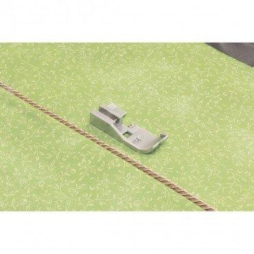 Cording Foot,  5mm, Serger