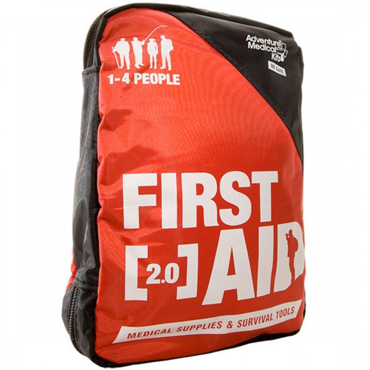AMK Adventure First Aid 2.0